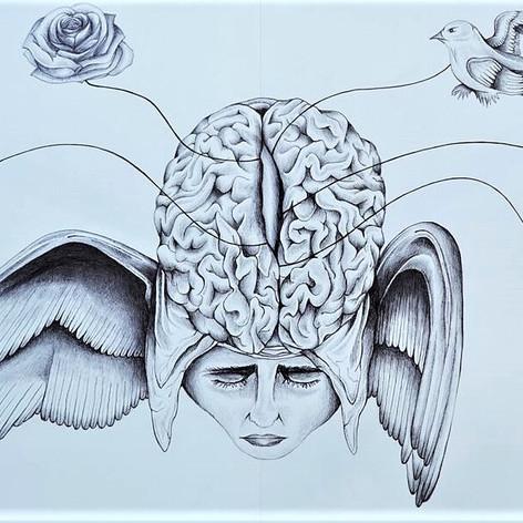 Traumascape, Depression