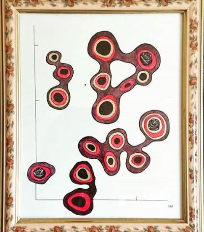 Olby interpretation - red