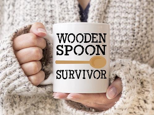 WoodenSpoon Survivor