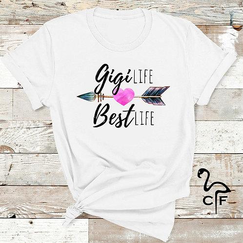 Gigi Life Best Life