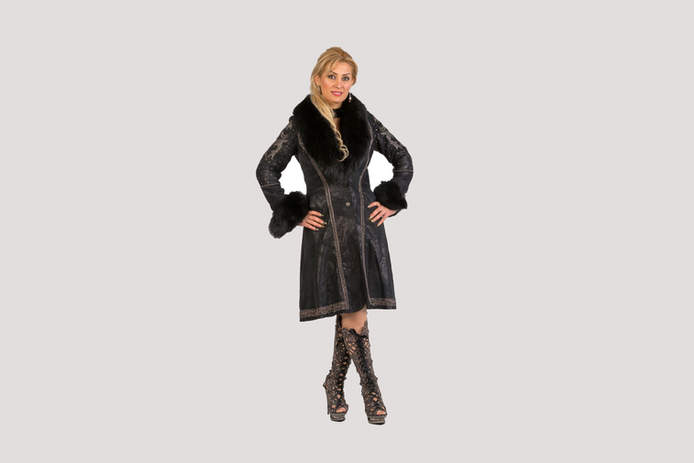 Style # Hoddy17-78
