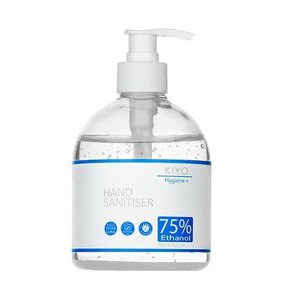 Kiyo Hygiene + Hand Sanitiser