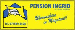 Pension Ingrid
