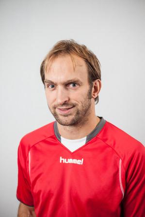 Daniel Diedrich