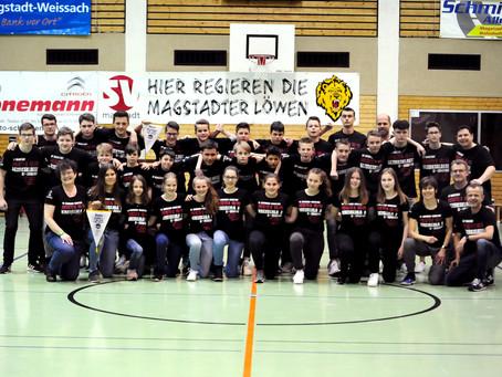 Unsere Meistermannschaften