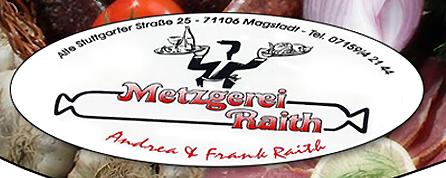 Metzgerei Raith