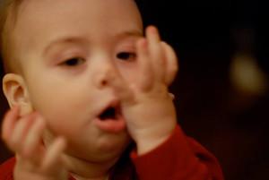 Asma Infantil: los síntomas de asma son un poco distintos en niños pequeños y el diagnóstico de asma