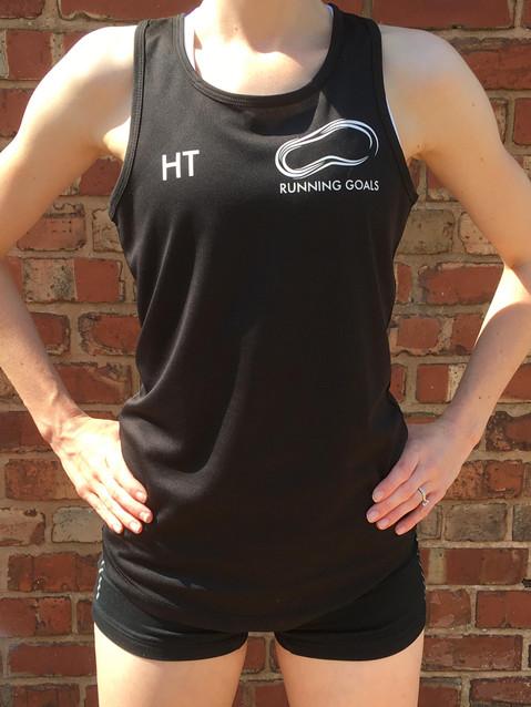 Women's Running Vest