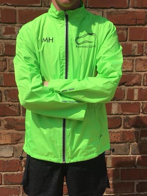 Men's Windproof Jacket