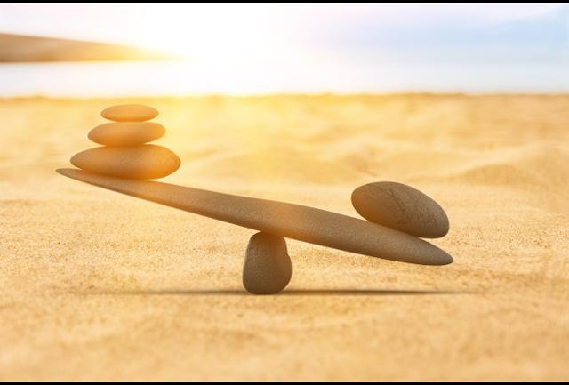 Comment adopter une posture juste ? Article Blog Patricia Bonneville Plus de bien être