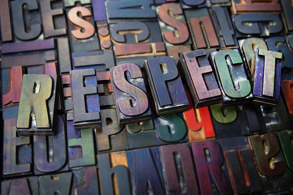 Le respect ne se demande pas, il s'impose. Découvrez six trucs simples pour obtenir le respect que vous méritez !