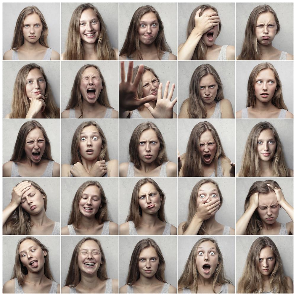 Les émotions Patricia Bonneville Blog