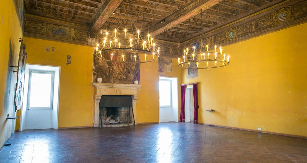 La Sala Torlonia