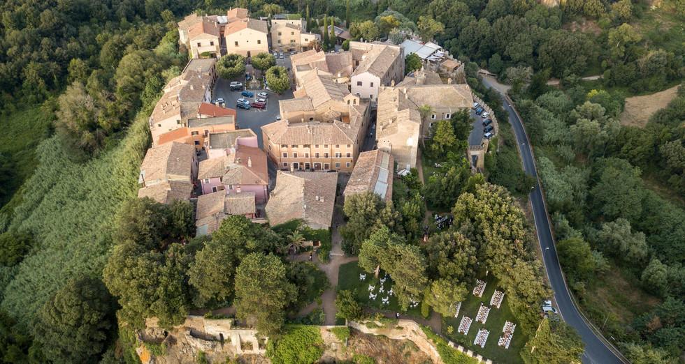 Castello di Ceri