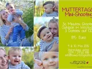 MUTTERTAGS-MINI-SHOOTING