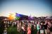 Zomerparkfeest: beleving op een festival