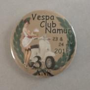 Badge 2015 (30 ans VCN)