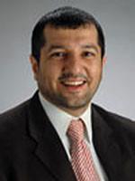 Dr. Abdulraheem Yacoub