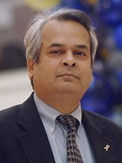Dr. Sunil Badve
