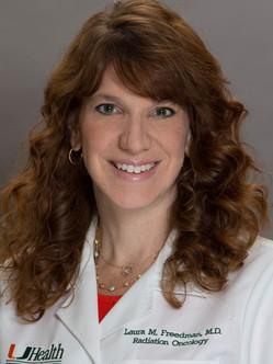 Dr. Laura Freedman