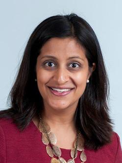 Dr. Aparna Parikh