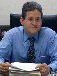Humberto Caldera, MD