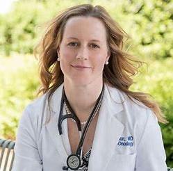 Dr. Erika Hamilton