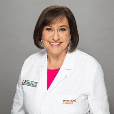 Dr. Elisa Krill Jackson