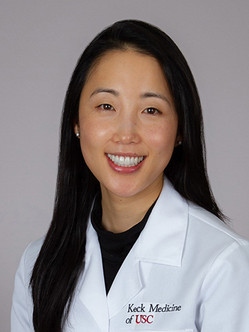 Dr. Irene Kang