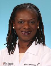 Dr. Foluso Olabisi Ademuyiwa
