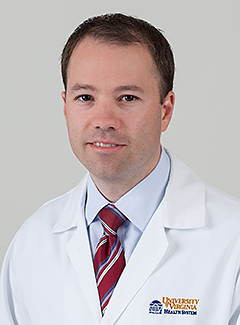 Dr. Ryan Gentzler