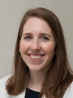 Dr. Katie Keane