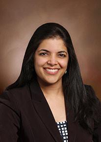 Dr. Manali Kamdar