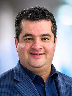 Dr. Mazyar Shadman