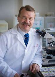 Dr. Michael Press