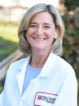 Dr. Penny Anderson