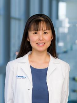 Dr. Nina Sanford