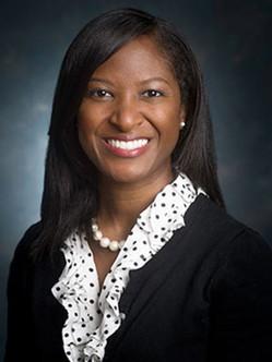 Dr. Erica Stringer-Reasor