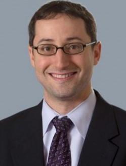 Dr. Noam VanderWalde
