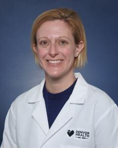 Kelly Ferraro, MD