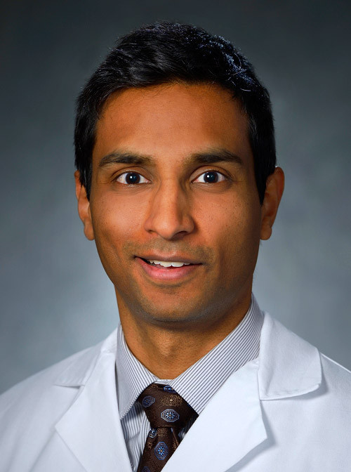 Dr. Vivek Narayan