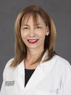 Cristina Pozo-Kaderman, Phd