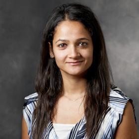 Dr. Millie Das