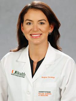 Dr. Kristin Rojas