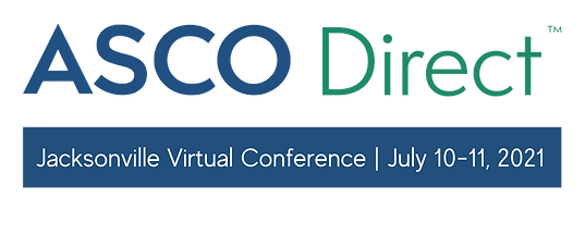 2021 ASCO Direct Highlights Jacksonville Conference - Best of ASCO - Official Licensed ASCO - Post ASCO - ASCO Review - Oncology Education  Med Ed CME MOC - Total Health Conferencing