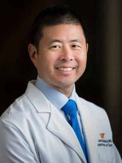 Dr. David Shibata