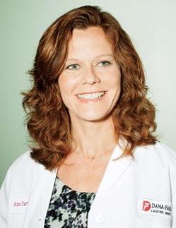 Dr. Ann Partridge