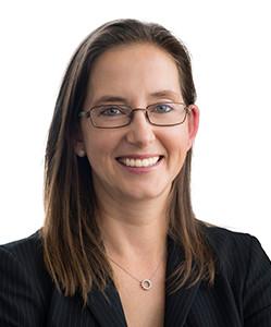 Dr. Tanya Dorff