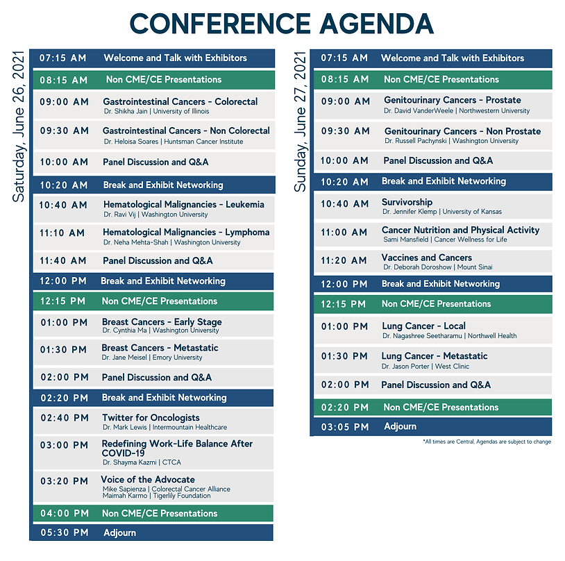 2021 ASCO Direct Highlights  St. Louis Conference Agenda - Best of ASCO - Official Licensed ASCO - Post ASCO - ASCO Review - Oncology Education  Med Ed CME MOC - Total Health Conferencing