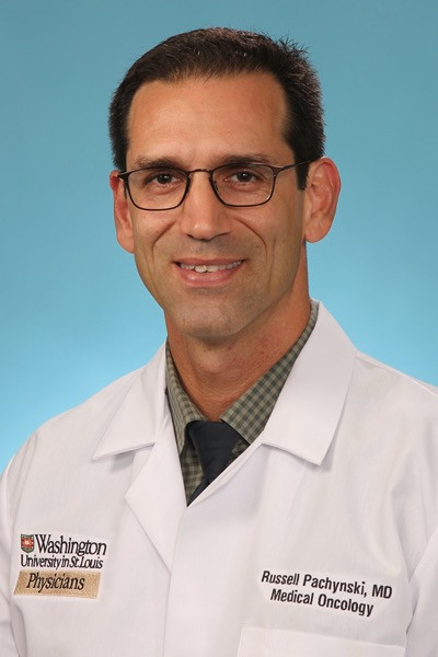 Dr. Russell Pachynski